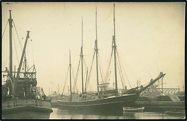 danmark-ruth-af-thuroe-4-mastet-sletskonnert-bygget-paa-thuroe-1920-og-forlist