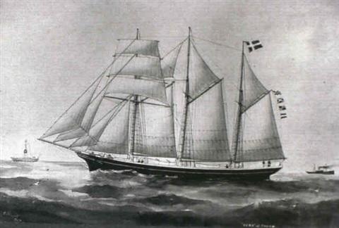 reuben-chappell-skibsportraet-af-vera-af-thuro